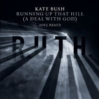 Cover Kate Bush - Running Up That Hill (A Deal With God) [2012 Remix]